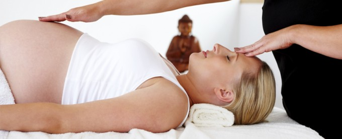 Masaje Metamórfico Embarazadas