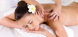 5 masajes a elegir de 1 hora