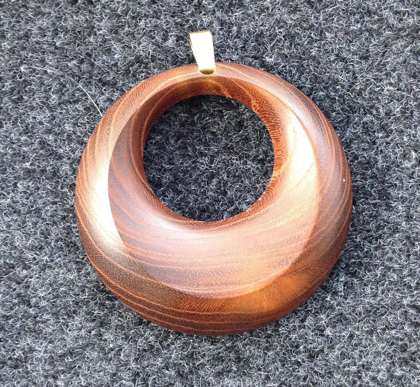 Laburnham pendant