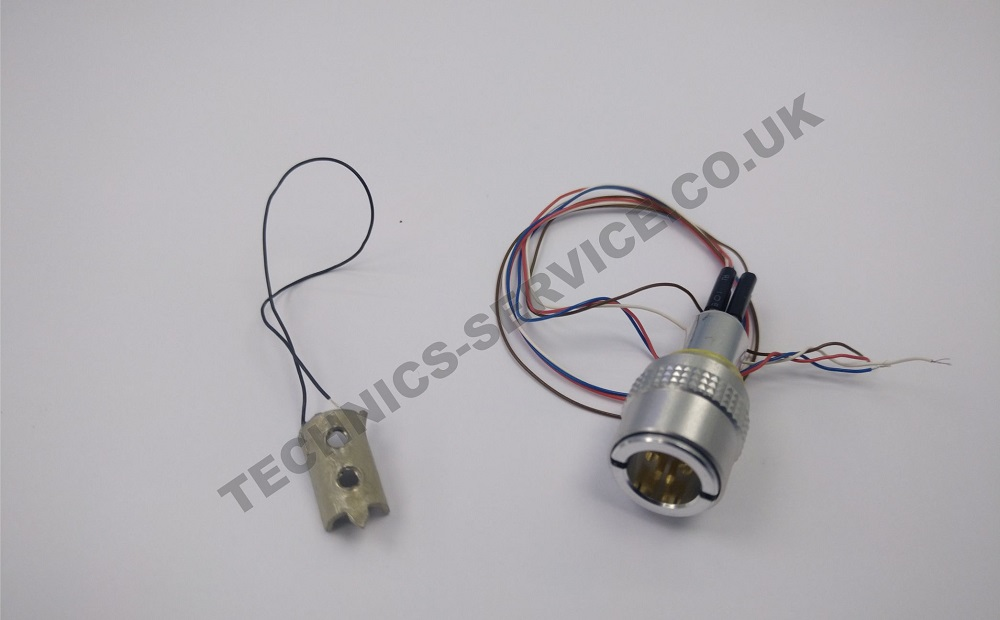 P-AM18201K1/2K2 Tonearm Wiring Harness (Genuine)