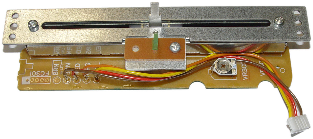 SFDP122-24A1 SFDZ122N11-2 Complete Mk2 Pitch Unit