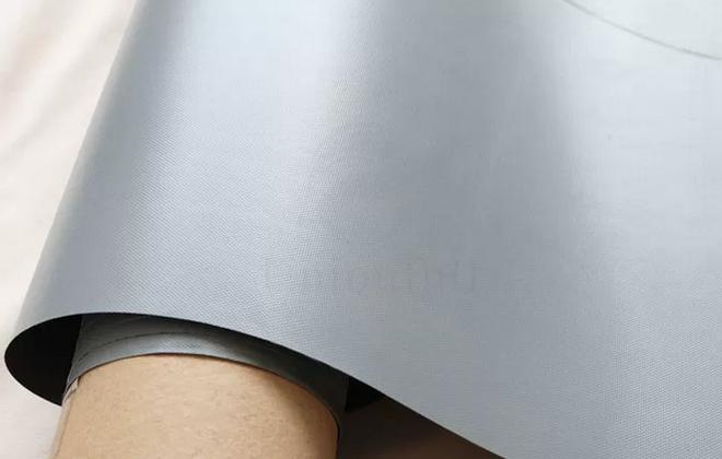 Lámina PVC Fibra Vidrio
