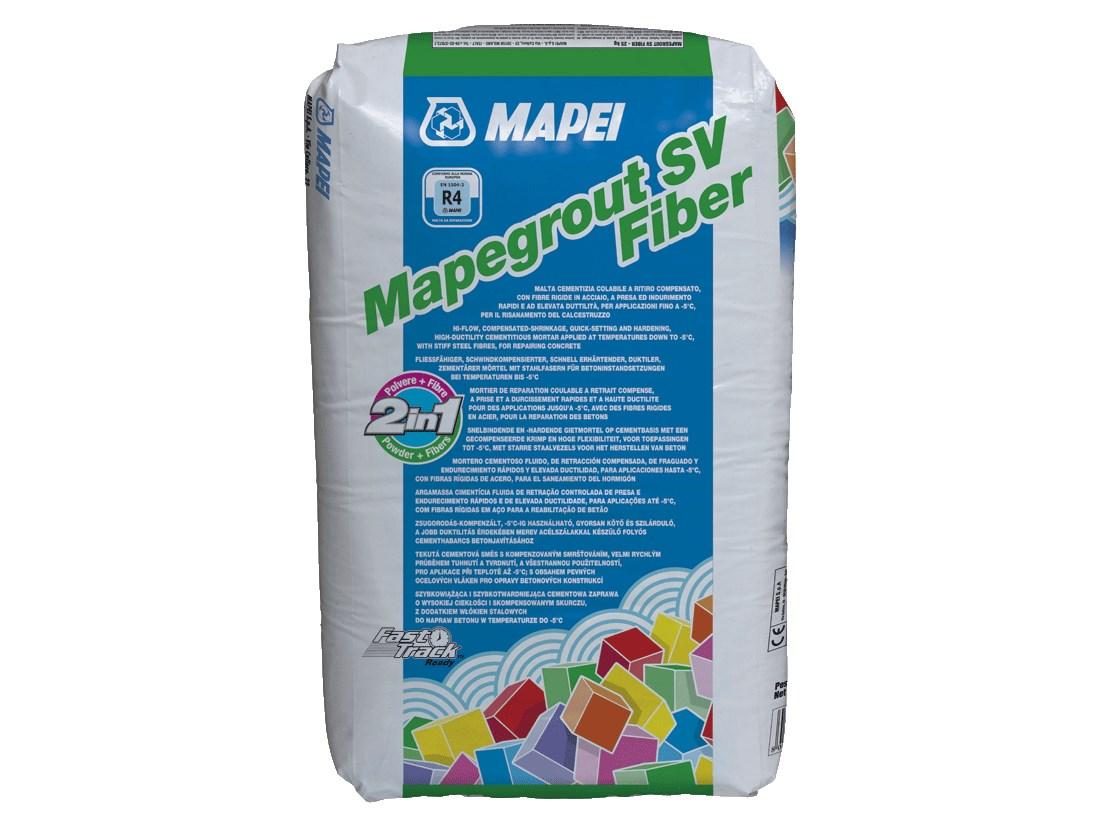 Mapegrout SV Fiber