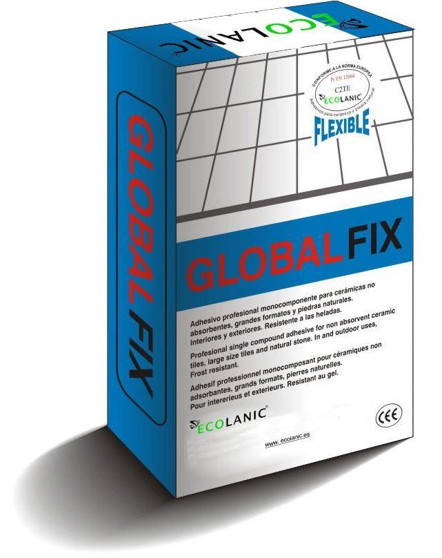 Adhesivo Globalfix