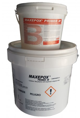 MAXEPOX PRIMER W