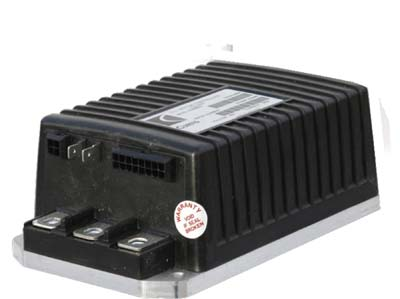 Curtis 48V IQ-Plus Controller
