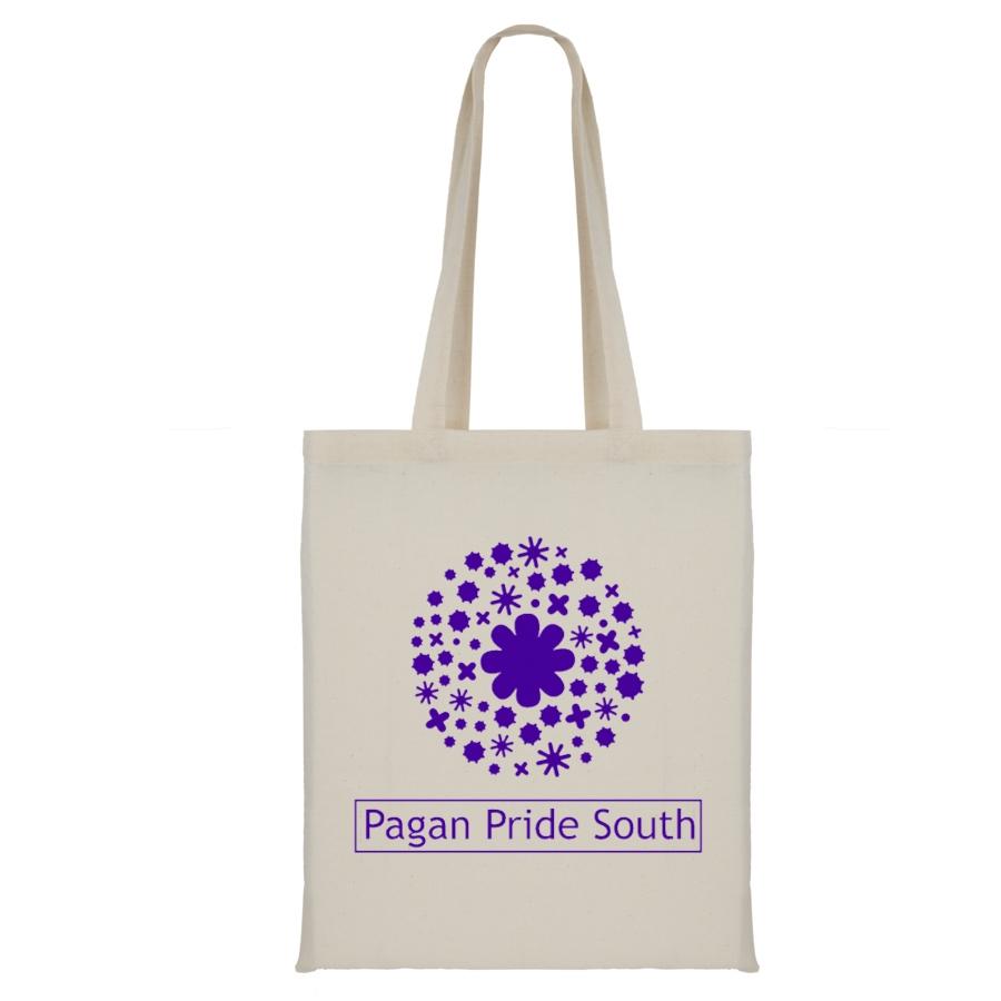 Pagan Pride South tote bag