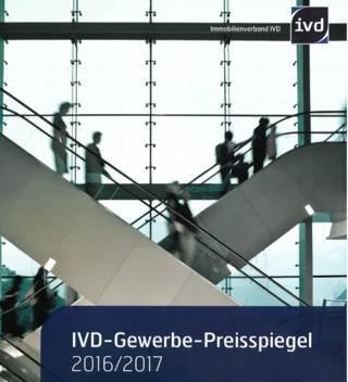 IVD-Gewerbe-Preisspiegel 2016/2017