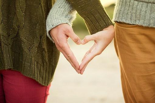 Liebe, Angst und Vertrauen