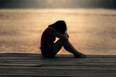 Unterdrückte Gefühle