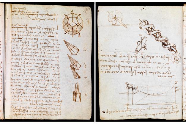 Leoanrdo notebook 2