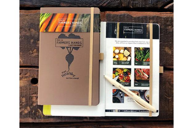 Appeel Enviro Notebooks