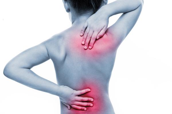 Personal Training Wien Rückenschmerzen