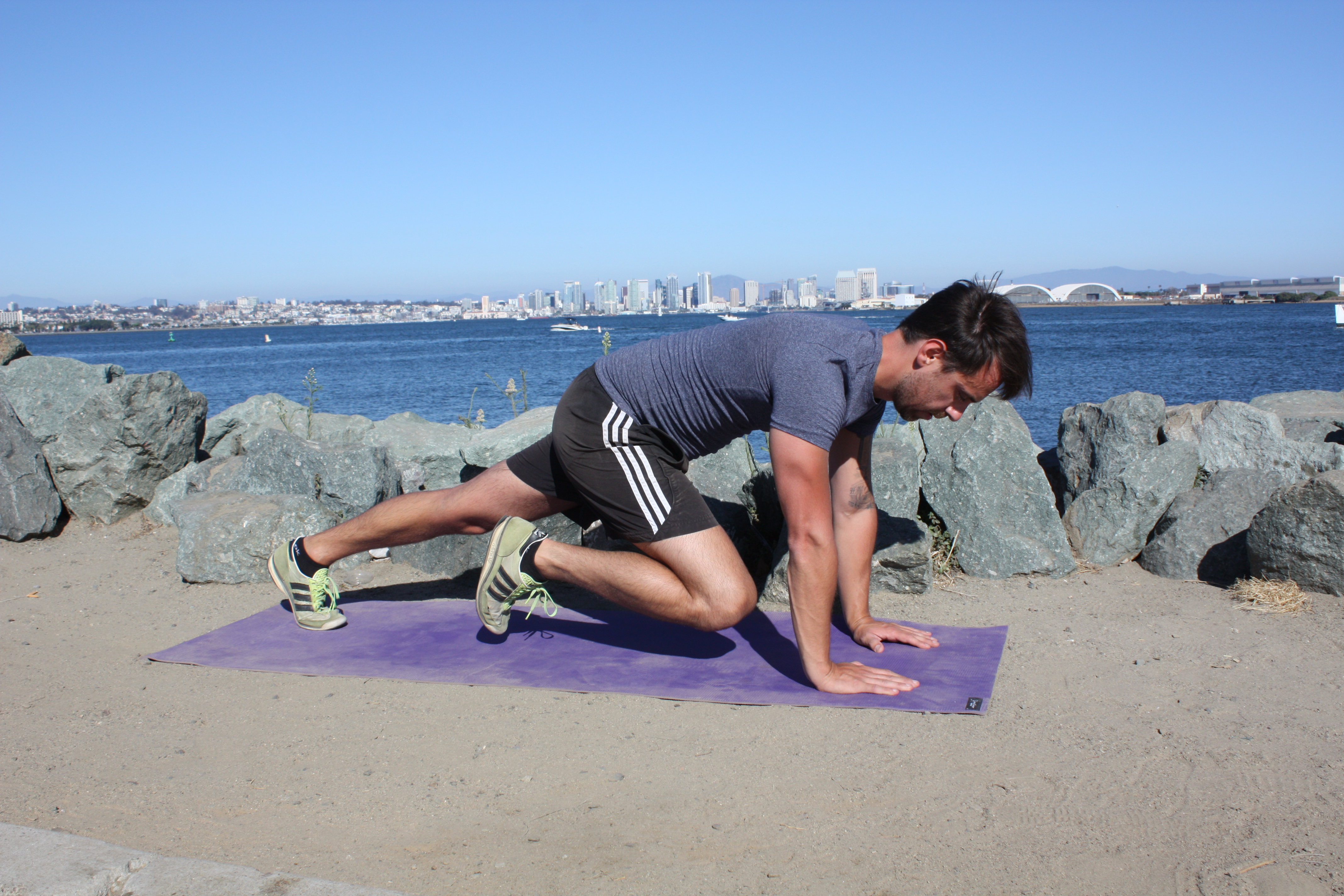Personal Training Wien, abnehmen, Gewicht verliere