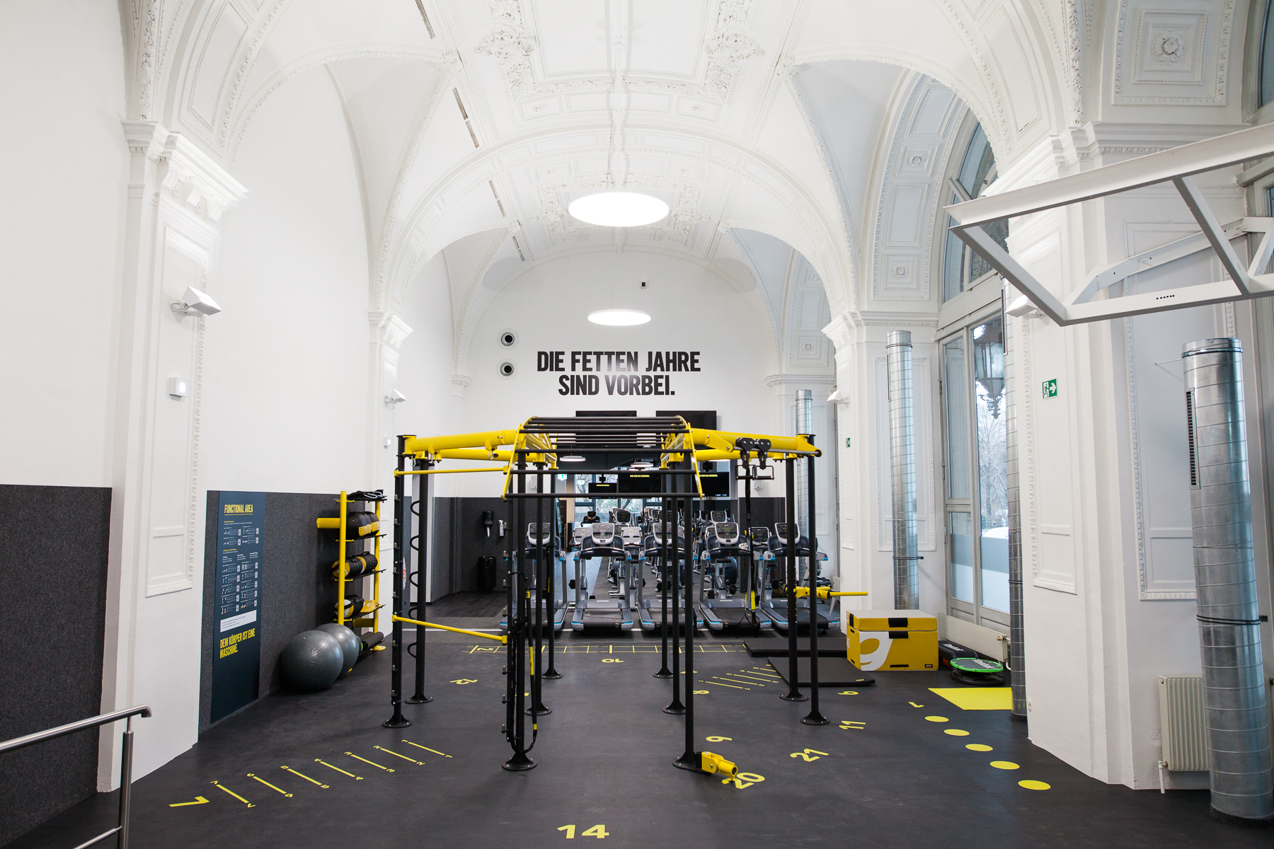 Personal Trainer, 1210, Wien, abnehmen, Gewicht