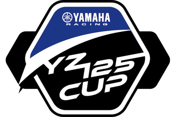 YAMAHA YZ CUP