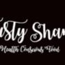 Tasty Shane - Logo