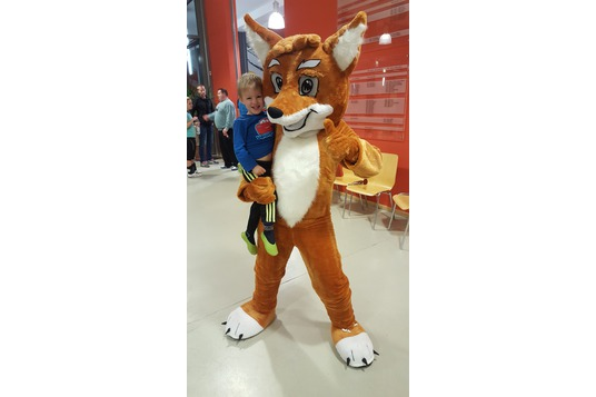 Der NachhilfeFUCHS zum Fuchs-Cup Cottbus