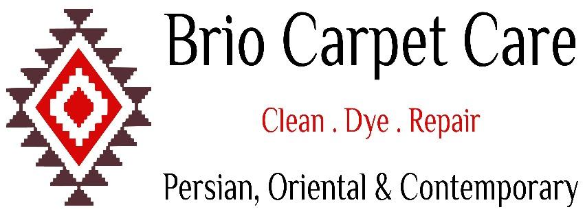 Brio Carpet Care logo