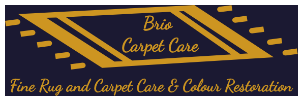 Brio Carpet Care new logo