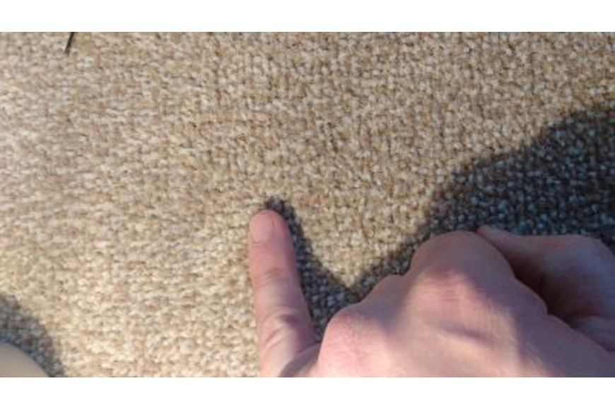 carpet repairs Hampshire