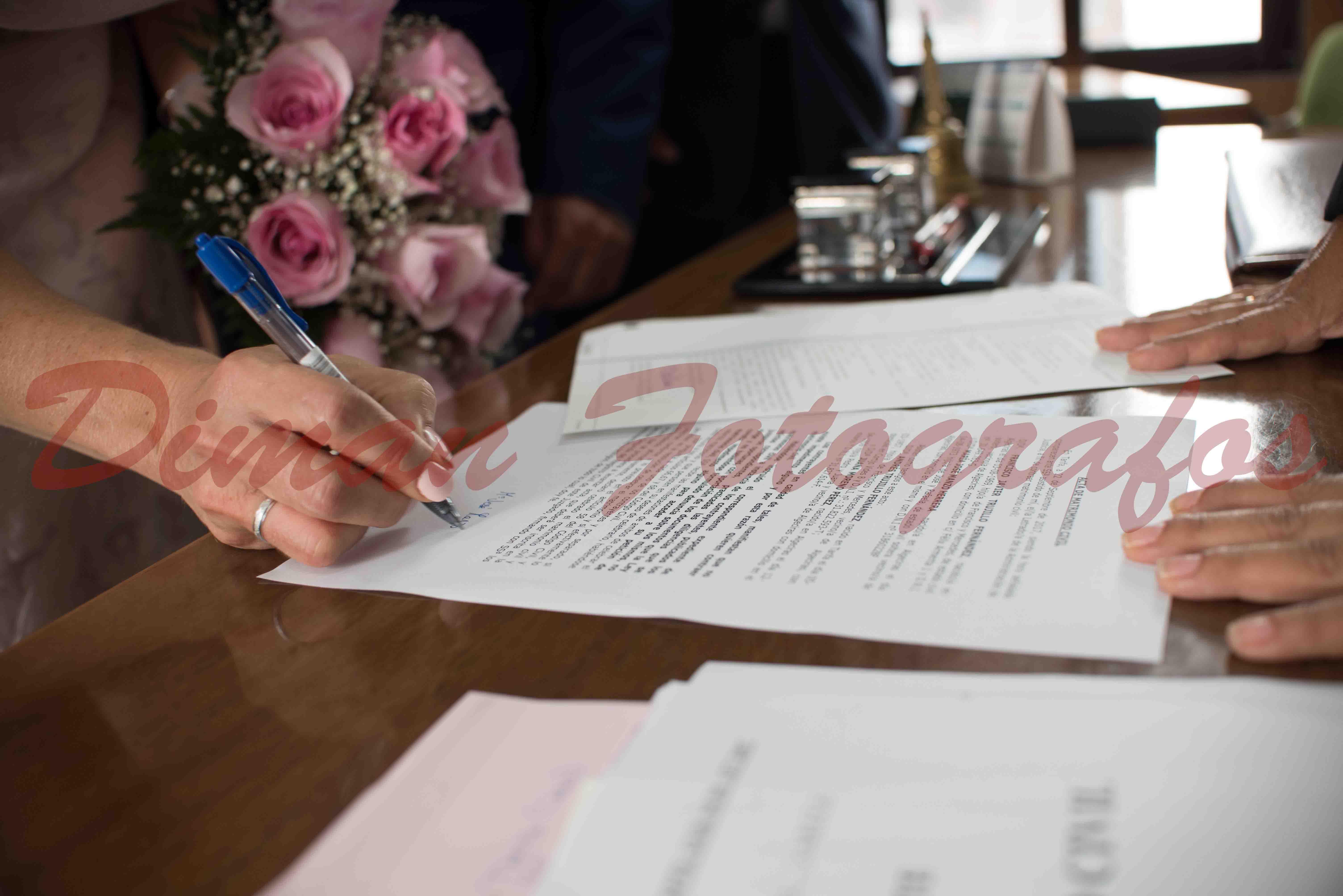 Elegir la fecha de tu boda - blog Diman Fotógrafos
