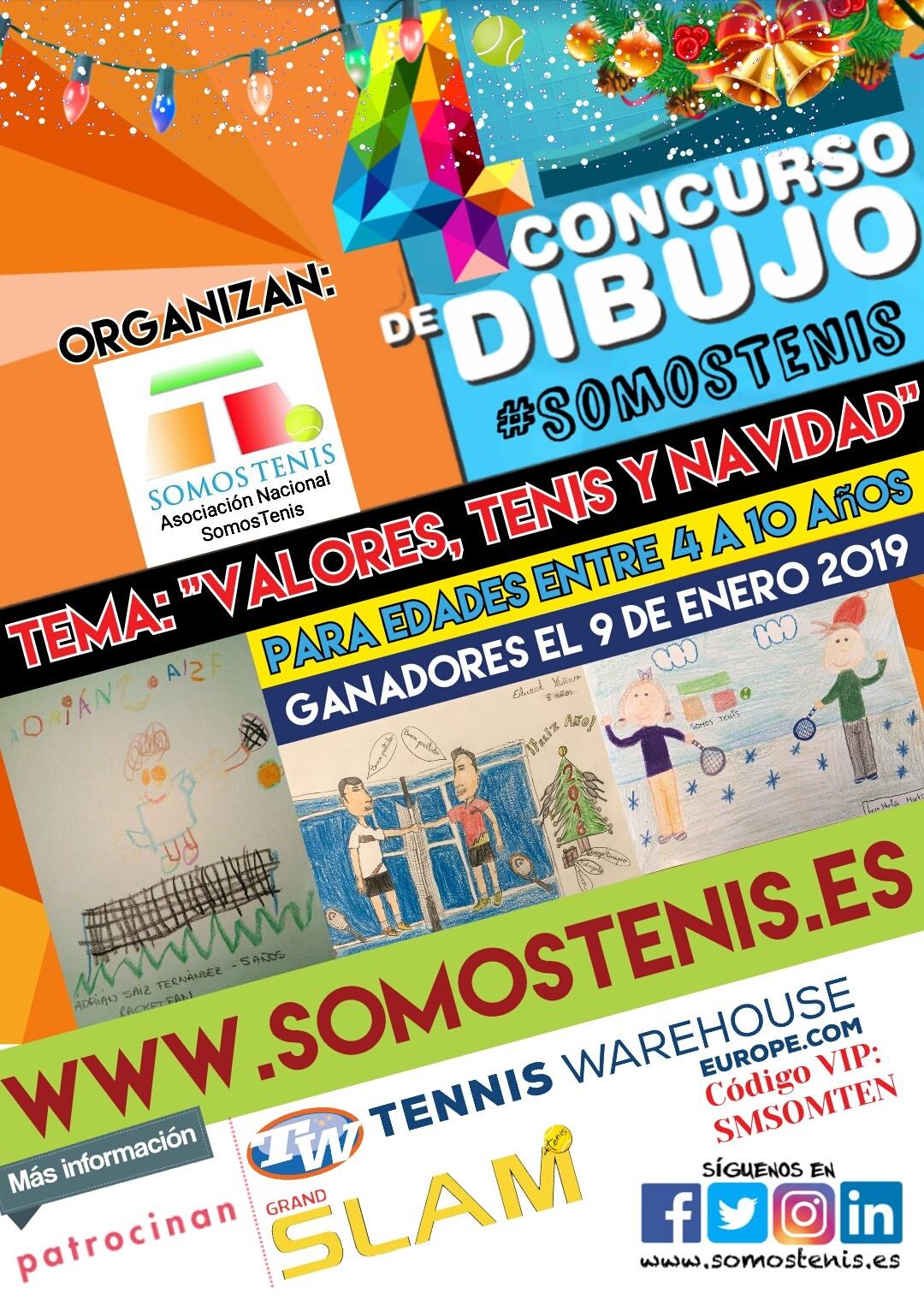 Asociación Nacional SomosTenis - Blog SomosTenis 4de3c5ca85bbe