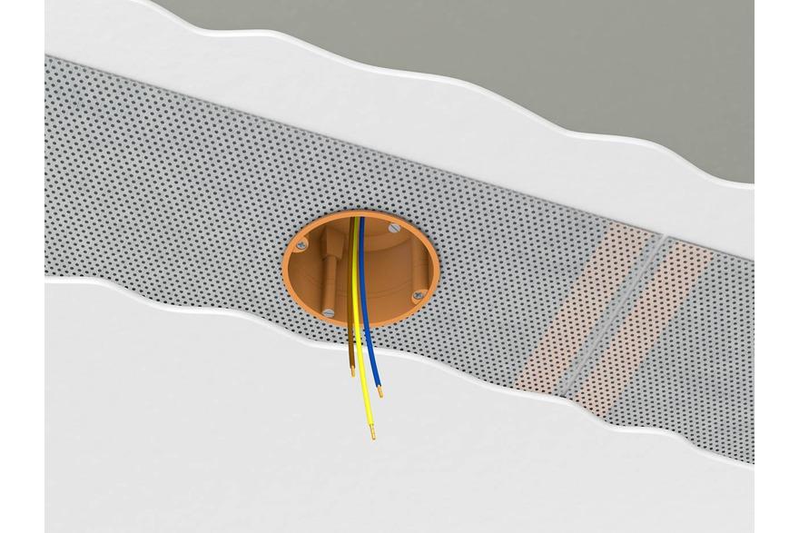 Film chauffant hicoTHERM en carbone
