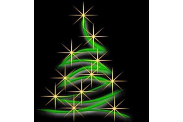 Logo Weihnachtsbäume Regensburg