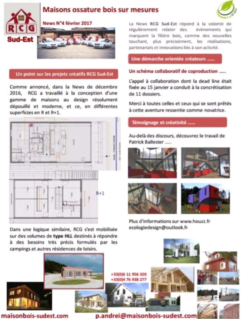 Inovaction blog de mbse for Recours architecte 150m2