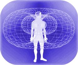 Magnétisme humain