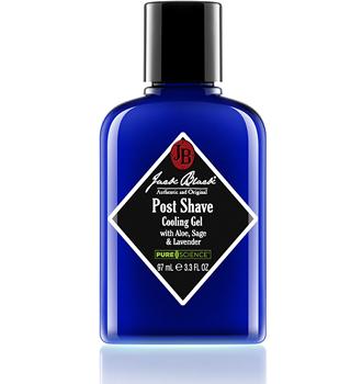 Post Shave Cooling Gel with Aloe , Sage & Lavender 97ml/3.3 FL OZ