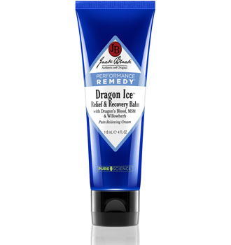 Dragon Ice® Relief & Recovery Balm with Dragon's Blood, MSM & Willowherb 118ml/4 FL OZ