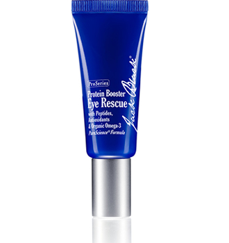 Protein Booster Eye Rescue with Peptides, Antioxidants & Organic Omega-3 15ml/5 FL OZ