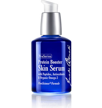 Protein Booster Skin Serum with Peptides, Antioxidants & Organic Omega-3 60ml/2 FL OZ