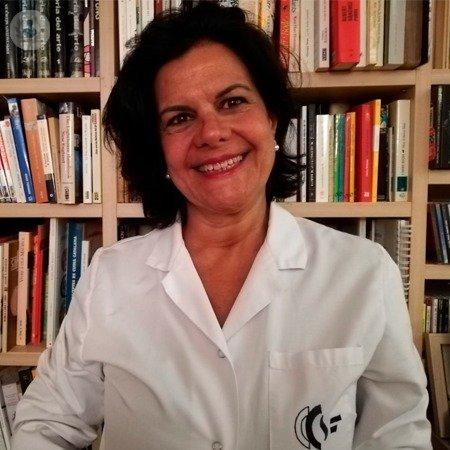 Dra Ariadna Lloveras (Endocrinología)