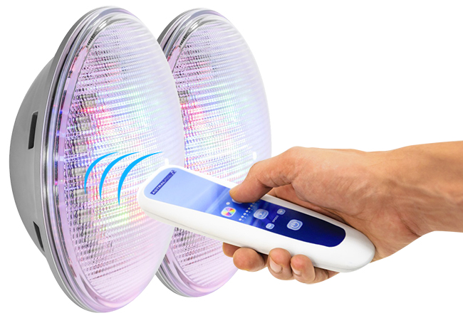 Lumiplus Multicolor wireless
