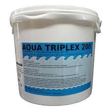 Aqua triplex