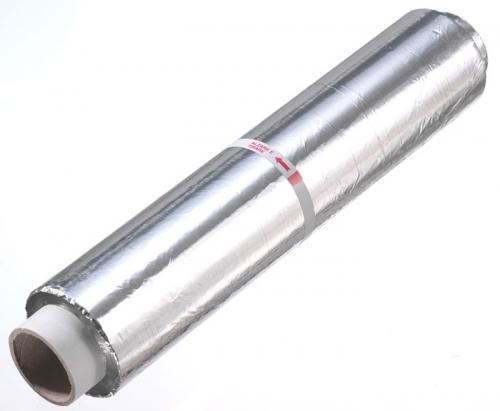 Rotolo alluminio ricambio