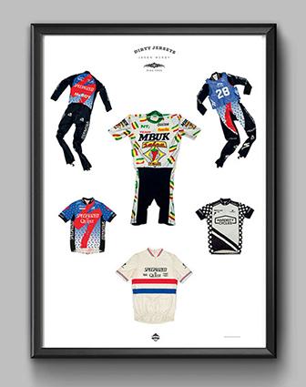 JMC 'Ridefree' poster