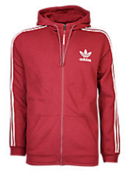 adidas Edition Full Zip Hoodie - Hombre