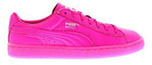 Puma Basket Classic Iced - Mujer
