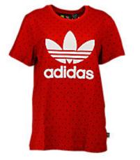 adidas Boyfriend Fit T-shirt - Mujer