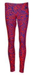 Nike Leg A See Zebra Tight - Mujer