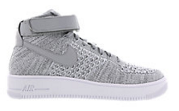 Nike Air Force 1 Ultra Flyknit Mid - Hombre