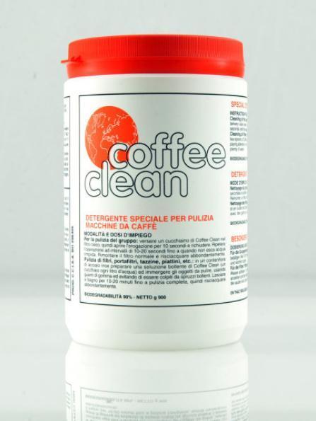 COFFEE CLEAN