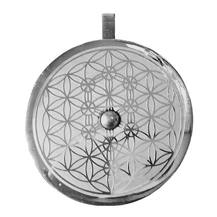 Medallón Sacred G Tachyon