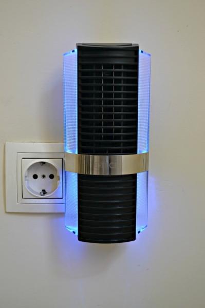 Esion3000 Ionizador para el hogar