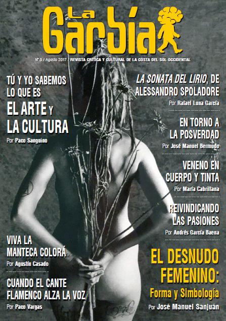 Revista la Garbía nº 3 Formato impreso