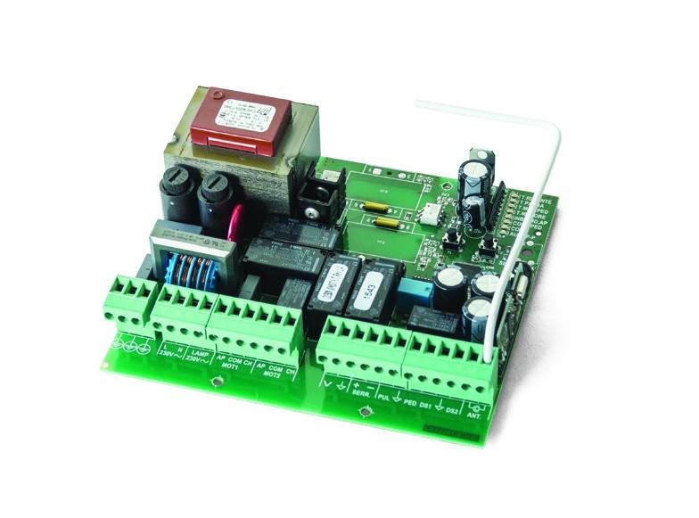 CENTRAL MC2 230V